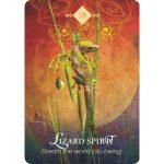 Spirit Animal Oracle 3