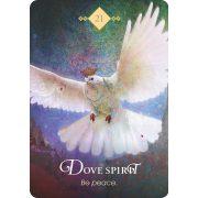 Spirit Animal Oracle 8