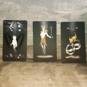 True Black Tarot 3
