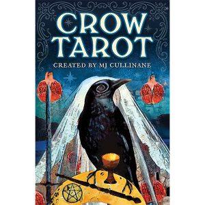 Crow Tarot 6