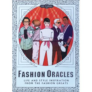 Fashion Oracles 14