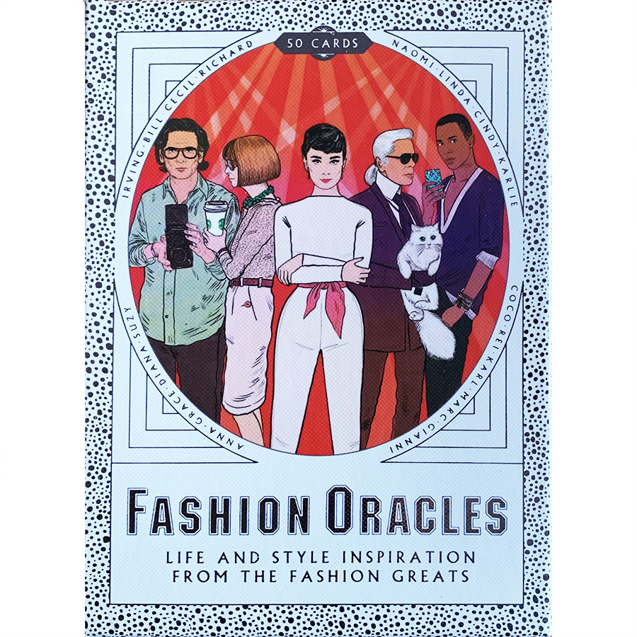 Fashion Oracles 13