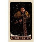 Game of Thrones Tarot 9