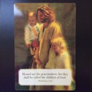 Loving Words from Jesus Cards 5