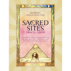 Sacred Sites Oracle 12