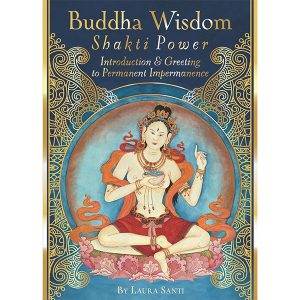 Buddha Wisdom, Shakti Power 8
