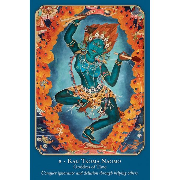 Buddha Wisdom, Shakti Power 4