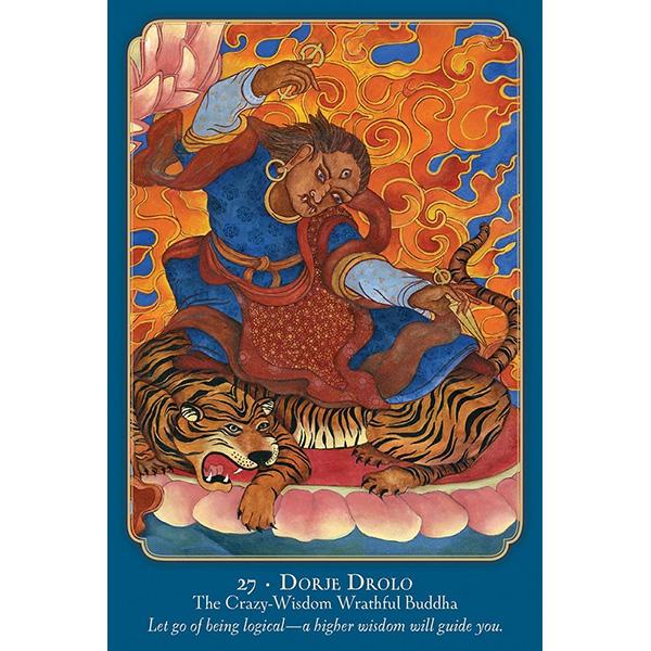 Buddha Wisdom, Shakti Power 6