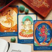 Buddha Wisdom, Shakti Power 9