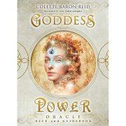 Goddess Power Oracle 1