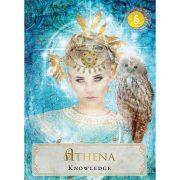Goddess Power Oracle 4