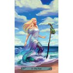 Mermaid Tarot 2