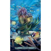 Mermaid Tarot 4