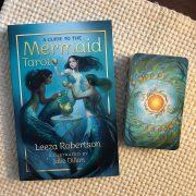 Mermaid Tarot 8