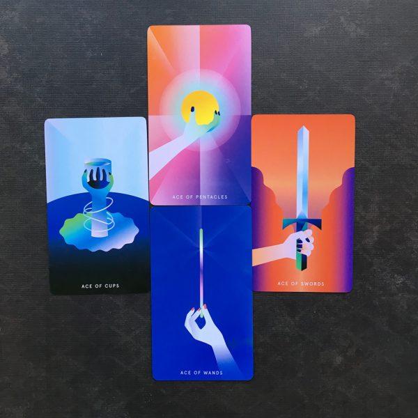 Mystic Mondays Tarot 10