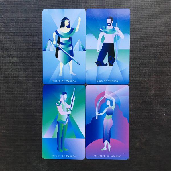 Mystic Mondays Tarot 11