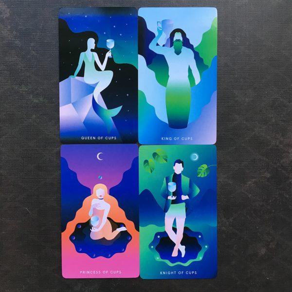 Mystic Mondays Tarot 8