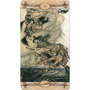 Rackham Tarot 3