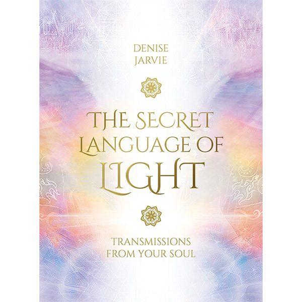 Secret Language of Light 1