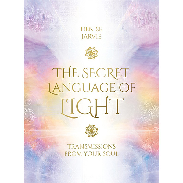 Secret Language of Light Oracle 21