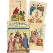 Tarot Egyptiens 2