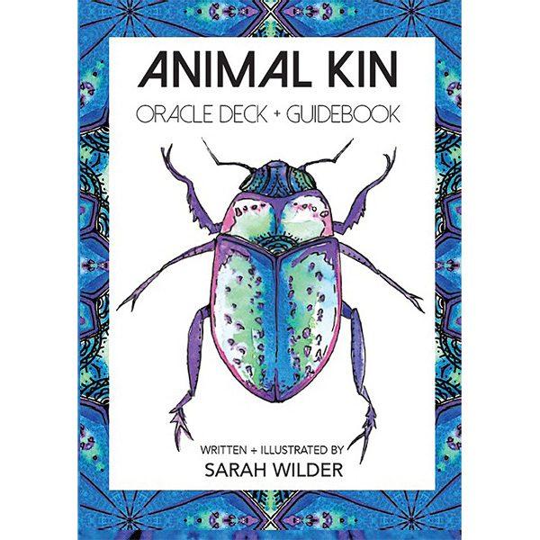 Animal Kin Oracle 1