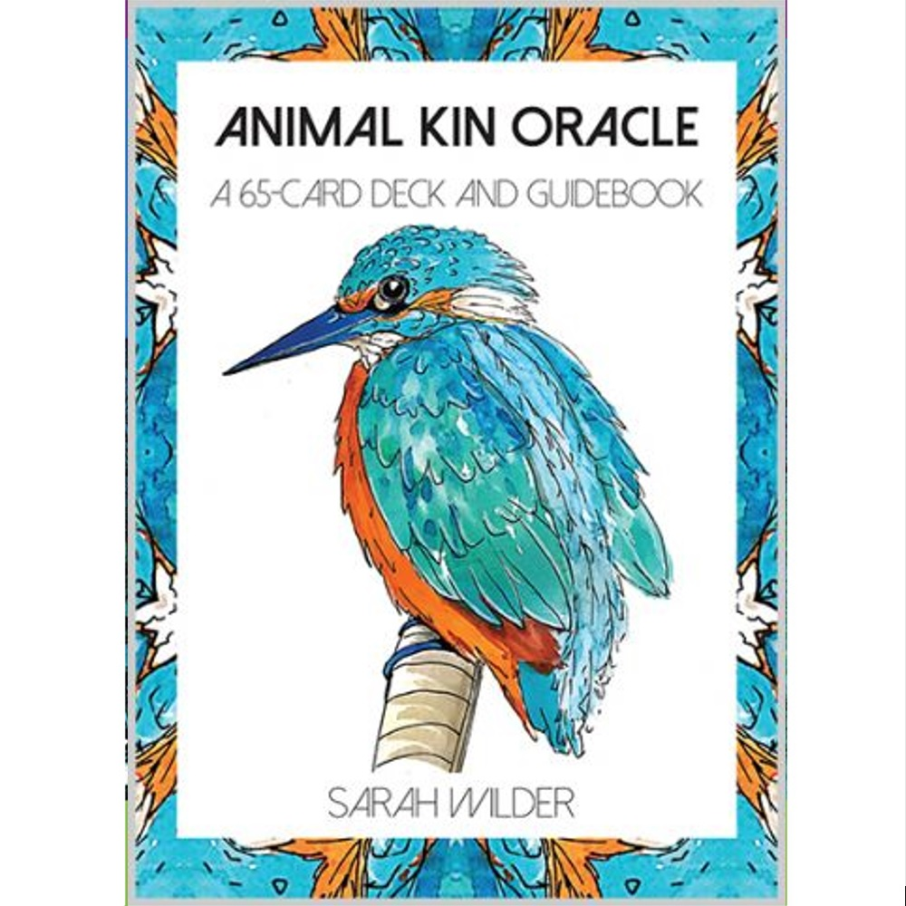 Animal Kin Oracle 22