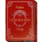 Golden Lenormand 1