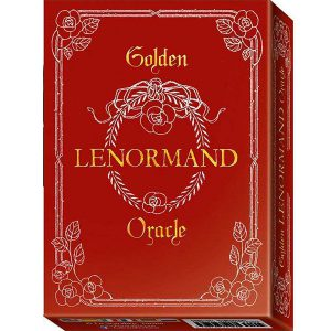 Golden Lenormand 16