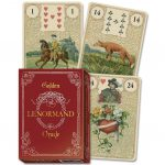 Golden Lenormand 4