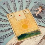Golden Lenormand 5