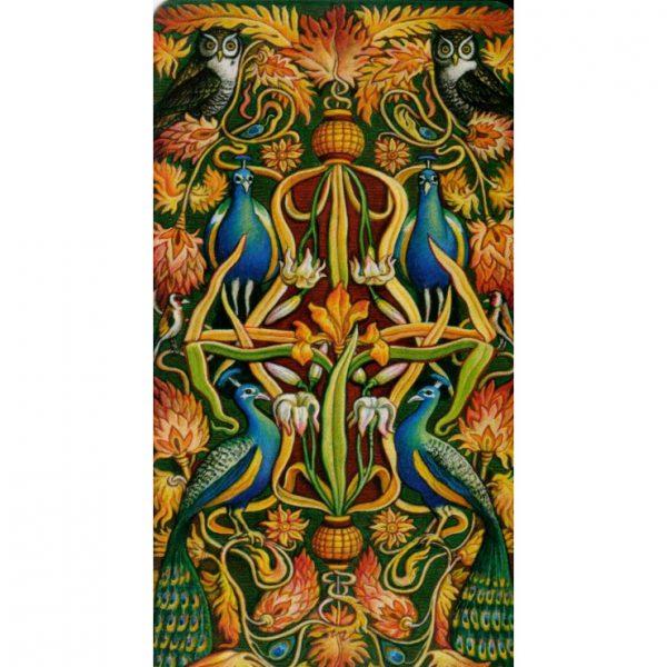 Pre-Raphaelite Tarot 10