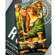 Pre-Raphaelite Tarot 11