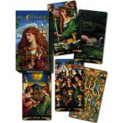 Pre-Raphaelite Tarot 2
