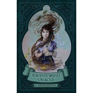 Raven's Wand Oracle 24