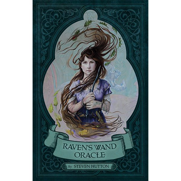 Ravens Wand Oracle 1
