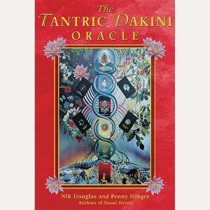 Tantric Dakini Oracle 4