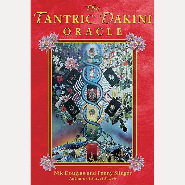 Tantric Dakini Oracle 7