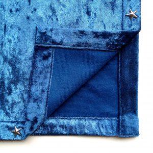 Khăn Trải Bài Tarot Blue Ocean (Xanh) 23