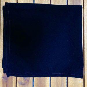 Khăn Trải Bài Tarot Black Velvet (Đen) 10