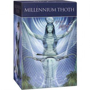 Millennium Thoth Tarot 6