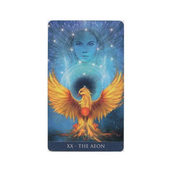 Millennium Thoth Tarot 3