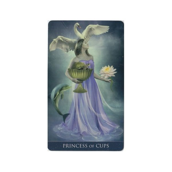 Millennium Thoth Tarot 7