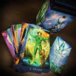 Millennium Thoth Tarot 9