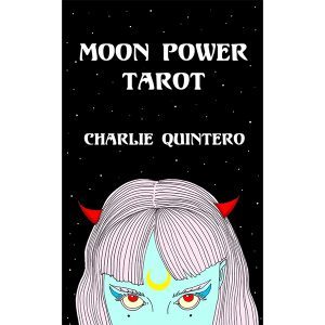 Moon Power Tarot 12