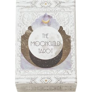 Moonchild Tarot 8