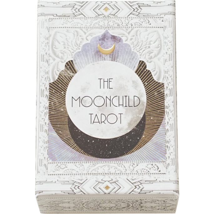Moonchild Tarot 35