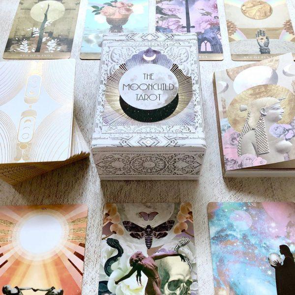 Moonchild Tarot 11