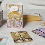 Moonchild Tarot 8