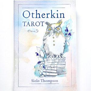 Otherkin Tarot 6